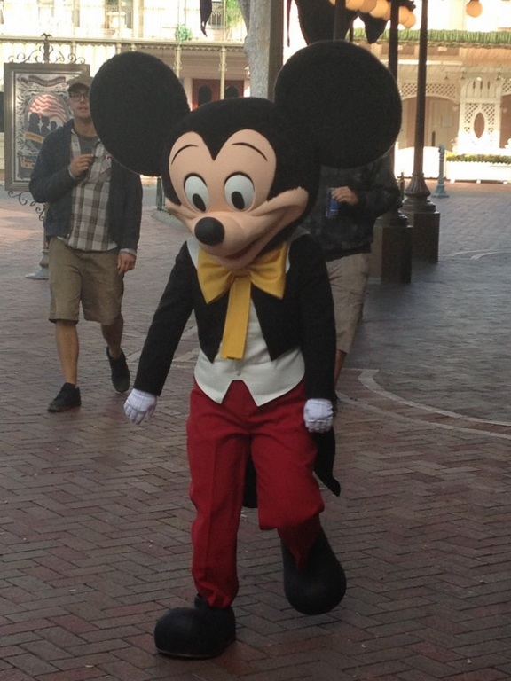 Oh Mickey What Did They Do To You Wdwmagic