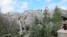 New Fantasyland Beast Castle